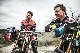 YT Officially Parts Ways With Aaron Gwin & Neko Mulally