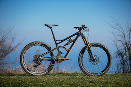 Cannondale Launches New Jekyll and Trigger - First Ride
