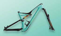 Specialized Announces Custom Stumpjumper Program