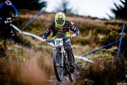 Dunkeld DH Raw with Kris Gemmell - Video