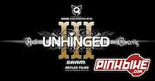 Anti Gravity III - Unhinged