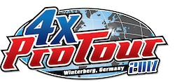 4X Pro Tour Round 2, Winterberg – Video and Qualification Results