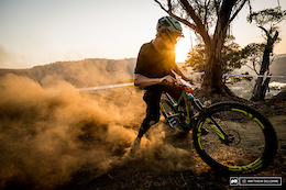 Enduro World Series Round 2, Tasmania - Event Preview