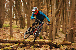 Enduro Shreddin' in Kassel - Video