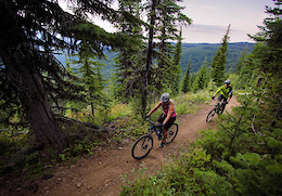 New XC Trail Opening at SilverStar