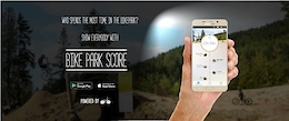 Introducing the BikeParkScore App