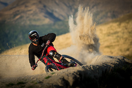 Deity: Slash and Burn with David McMillan - Video