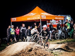 DPT Series Round 1 AS Motor Pumptrack Event Enslingen Highlights