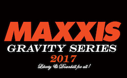 Maxxis Gravity Series Schedule 2017