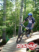 Nitehawk Gravity Bike Park