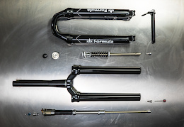 Formula 35 Fork - Review