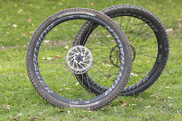 Bontrager Line Pro 30 Carbon Wheels - Review