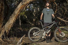 Nathan Ashworth, Not Washed Up - Video