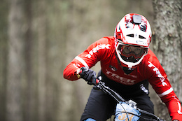 POC Scottish Enduro Series Round 2, Pitfichie - The Rise of the Juniors