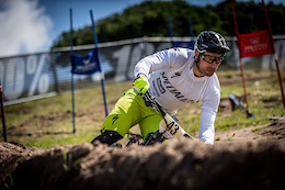 Enduro Photo Epic and Video – Sea Otter Classic 2017