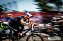 Pump Track Invitational - Sea Otter Classic 2017