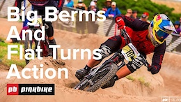 Dual Slalom Highlights Video - Sea Otter 2017