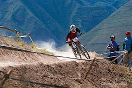 Santisimo Downhill, a Latin American DH Classic - Race Report