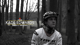 Kade Edwards, Trekin' N'  Wrekin' - Video