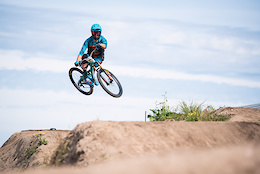 'That's Racing' – Cody Kelley and the Sea Otter Dual Slalom