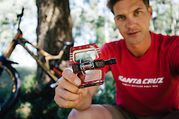 Santa Cruz Syndicate Welcomes Crankbrothers as Official Partner