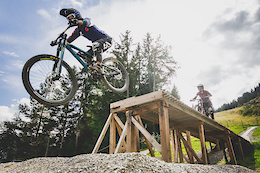 Bikepark Serfaus-Fiss-Ladis – Prepare to Drop In