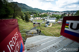 2017 Lourdes World Cup Preview and Track Walk - Photo Epic
