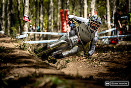 Come All Ye Faithful - Lourdes World Cup DH 2017