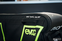 Evoc Bike Travel Bag Pro and Bike Stand – Review