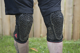 Dainese Trail Skins 2 Knee Guards – Review