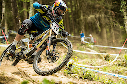 Spoke Tales Season 2 Ep. 3: Race Against the Weather, Lourdes DH World Cup - Video