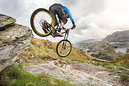 Antur Stiniog now Powered by Nukeproof