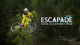 Escapade7 2017 Bike Reel - Video
