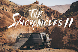 The Syncronicles II, The Ramp – Video
