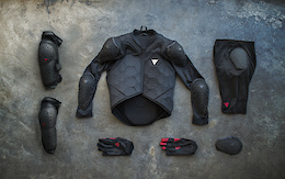 Dainese Monthly Kit Give-A-Way