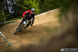 iXS European Downhill Cup 1, Day 1 – Raw Video