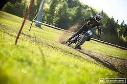 Stepping into the Ring: iXS European Downhill Cup 1 – Kranjska Gora