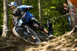 Fast and Loose: iXS European Downhill Cup 1 – Kranjska Gora