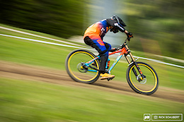 Finals Time: iXS European Downhill Cup 1,  Kranjska Gora – Photo Epic and Video