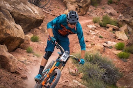 Moab Scott Enduro Cup – Recap and Results
