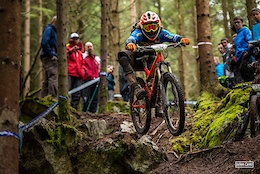 Cannondale Enduro Tour Powered by SRAM Round 2, Mollau - Video
