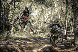 Tyler McCaul and Amir Kabbani: Traitors 2 - Video