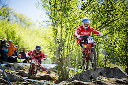 Atherton Diaries: Coming in Real Fast - Video