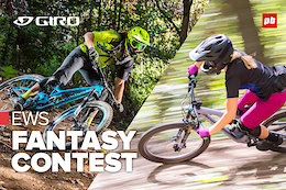 Giro - EWS Whistler Fantasy Contest Winners Announced