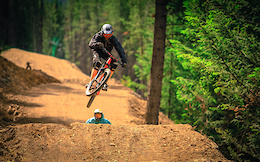 Panorama's Earliest Bike Park Opening – Ever