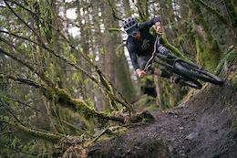 69 Seconds of Raw: Mount Vedder with John Lefrancois – Video