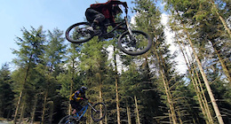 Sending the 50:01 Line at Revolution Bike Park - Video