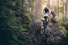 Whistler Mountain Bike Park: First Chair Is 3 Days Away - Video