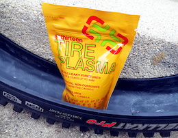 E*thirteen Tire Plasma –  Review