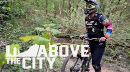 Thibaut Di Litta, Above the City - Video
